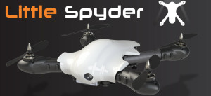 Sky Hero Little Spyder обзор